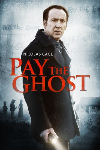 """Pay the Ghost"""