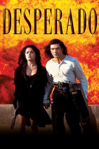 """""""Desperado"""""""