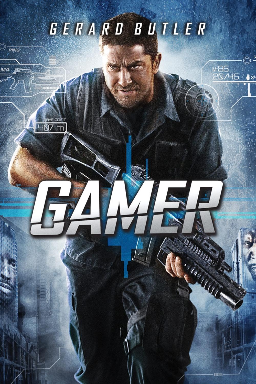 """""""Gamer"""""""