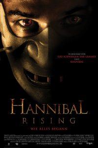 """Hannibal Rising"""
