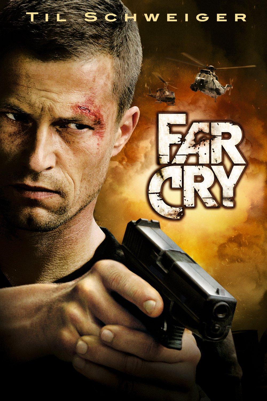 """""""Far Cry"""""""