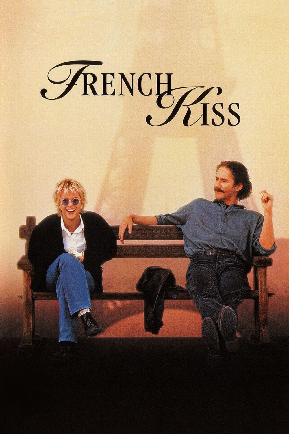 """French Kiss"""