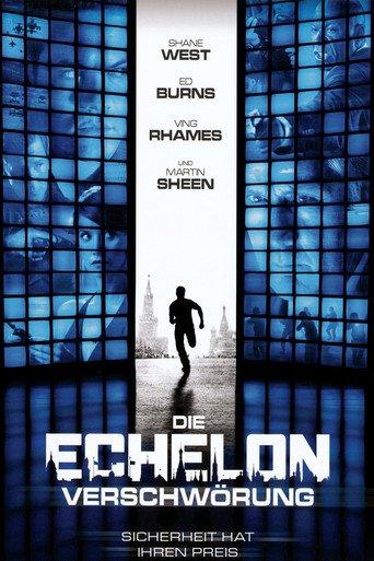 """""""Die Echelon Verschwörung"""""""