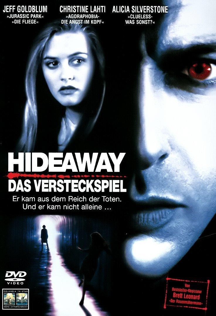 """""""Hideaway - Das Versteckspiel"""""""