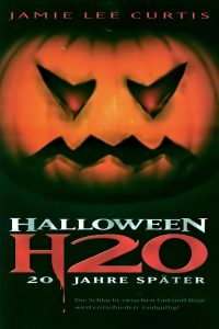 """""""Halloween H20 - 20 Jahre später"""""""