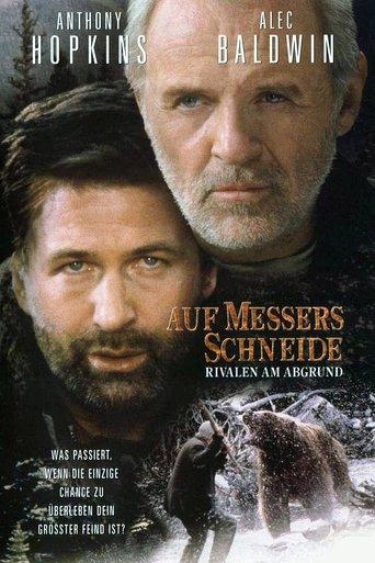 """""""Auf Messers Schneide - Rivalen am Abgrund"""""""