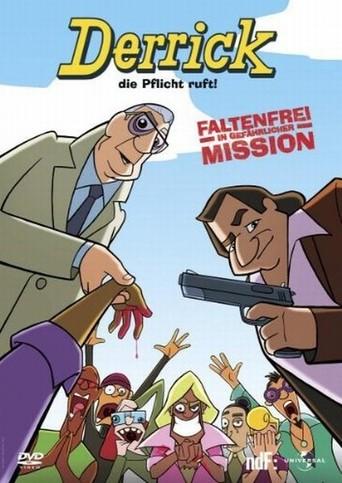 """""""Derrick - Die Pflicht ruft!"""""""