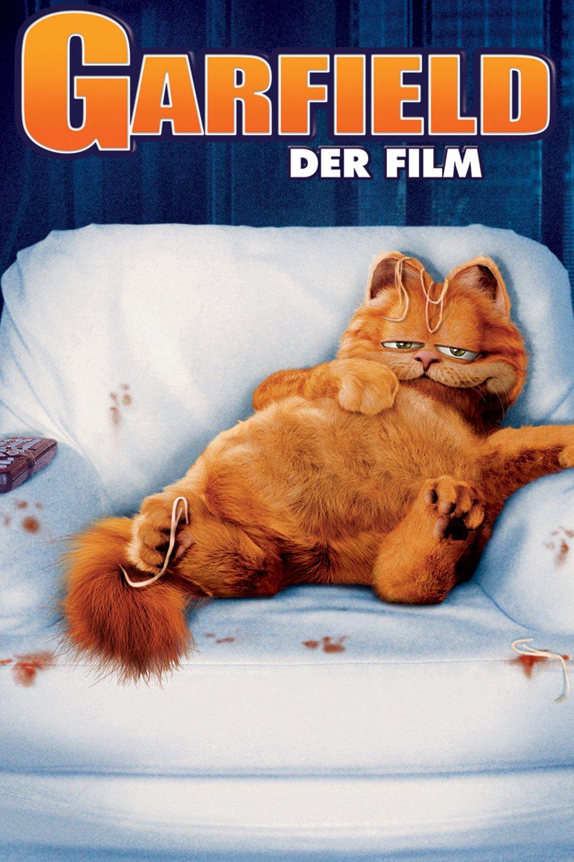 """""""Garfield - Der Film"""""""