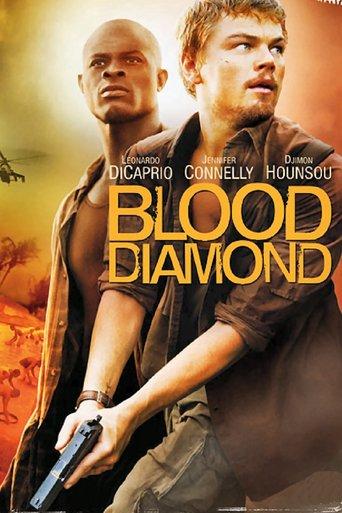 """Blood Diamond"""