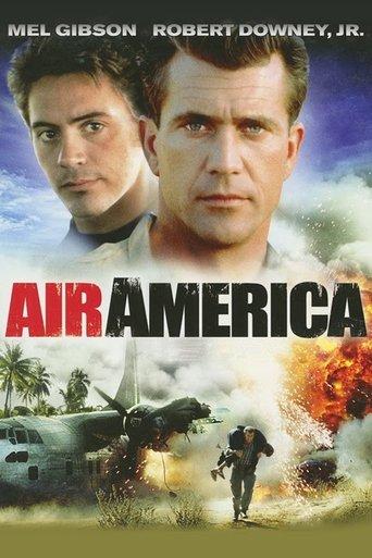 """Air America"""