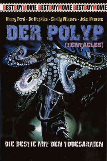 """""""Der Polyp - Die Bestie mit den Todesarmen"""""""