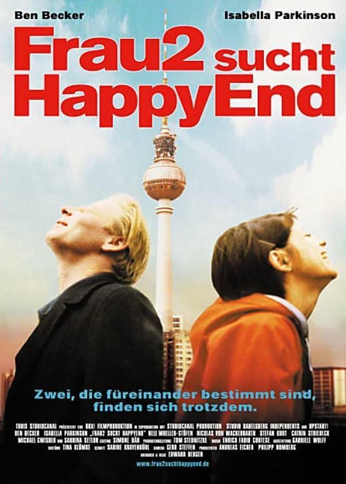 """""""Frau2 sucht HappyEnd"""""""