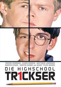 """""""Die Highschool Trickser"""""""
