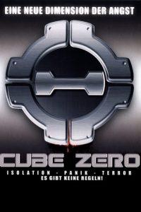 """""""Cube Zero"""""""