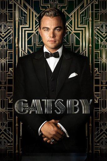 """""""Der große Gatsby"""""""