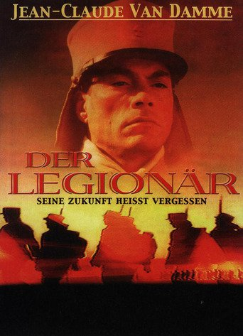 """""""Der Legionär"""""""