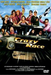 """""""Crazy Race"""""""