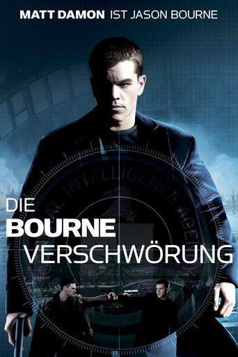 """""""Die Bourne Verschwörung"""""""