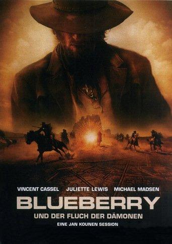"""""""Blueberry und der Fluch der Dämonen"""""""