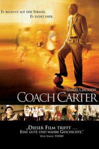 """""""Coach Carter"""""""