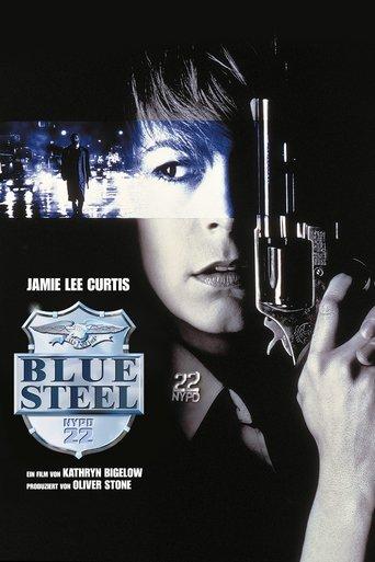 """""""Blue Steel"""""""