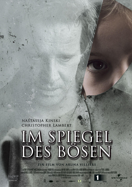 """""""Im Spiegel des Bösen"""""""