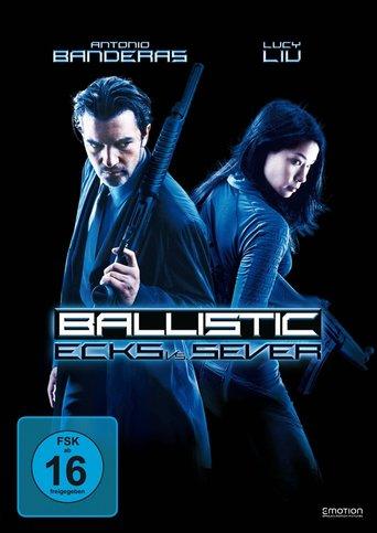 """Ballistic"""