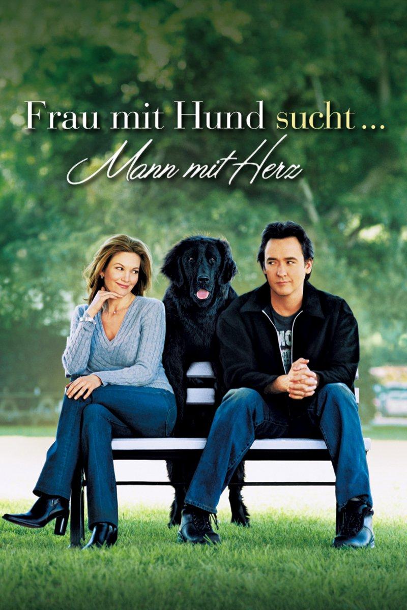 """""""Frau mit Hund sucht Mann mit Herz"""""""