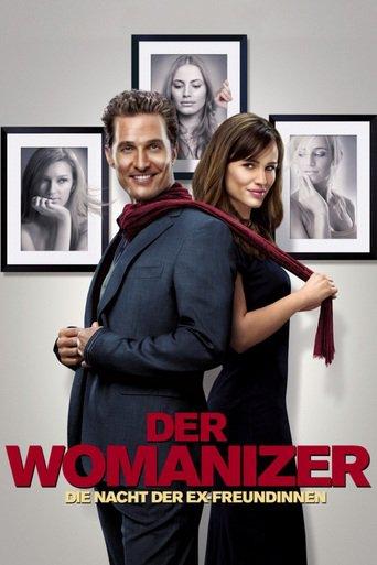 """""""Der Womanizer - Die Nacht der Ex-Freundinnen"""""""