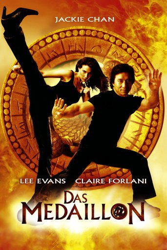 """""""Das Medaillon"""""""