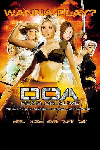 """DOA - Dead or Alive"""