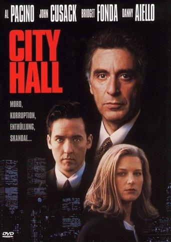 """City Hall"""