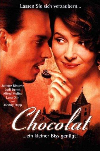 """""""Chocolat"""""""