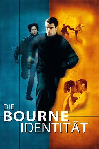 """""""Die Bourne Identität"""""""