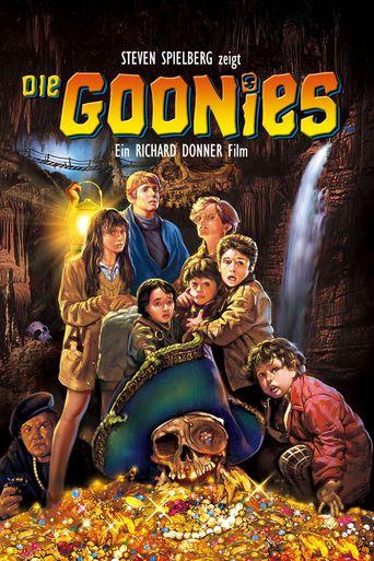 """""""Die Goonies"""""""
