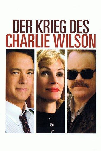 """""""Der Krieg des Charlie Wilson"""""""