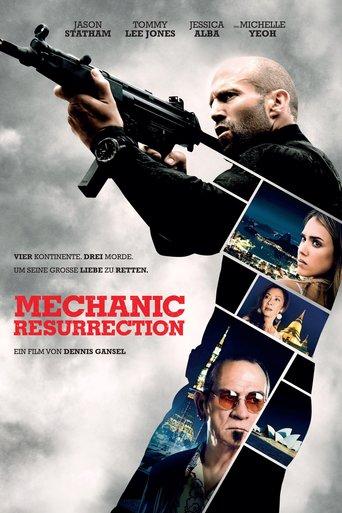 """Mechanic: Resurrection"""