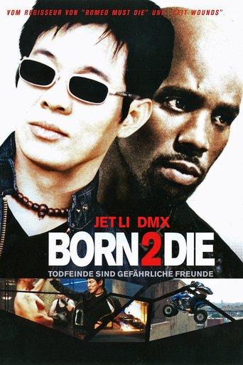 """""""Born 2 Die"""""""
