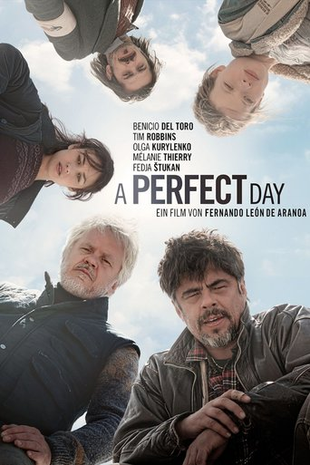 """""""A Perfect Day"""""""