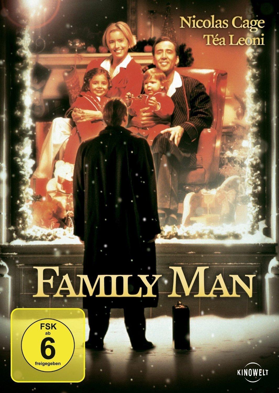 """Family Man"""