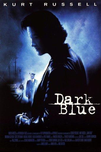 """""""Dark Blue - Die Farbe der Korruption"""""""