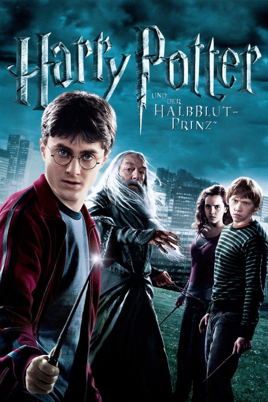 """""""Harry Potter und der Halbblutprinz"""""""