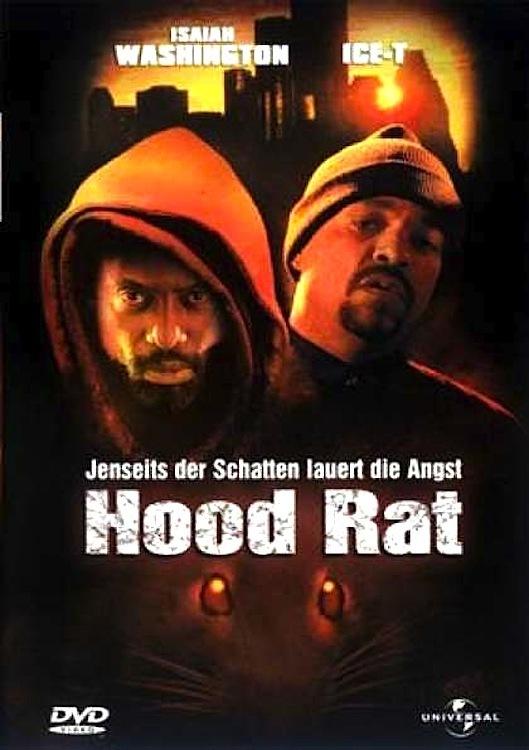 """Hood Rat"""