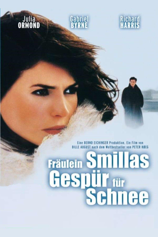 """""""Fräulein Smillas Gespür für Schnee"""""""