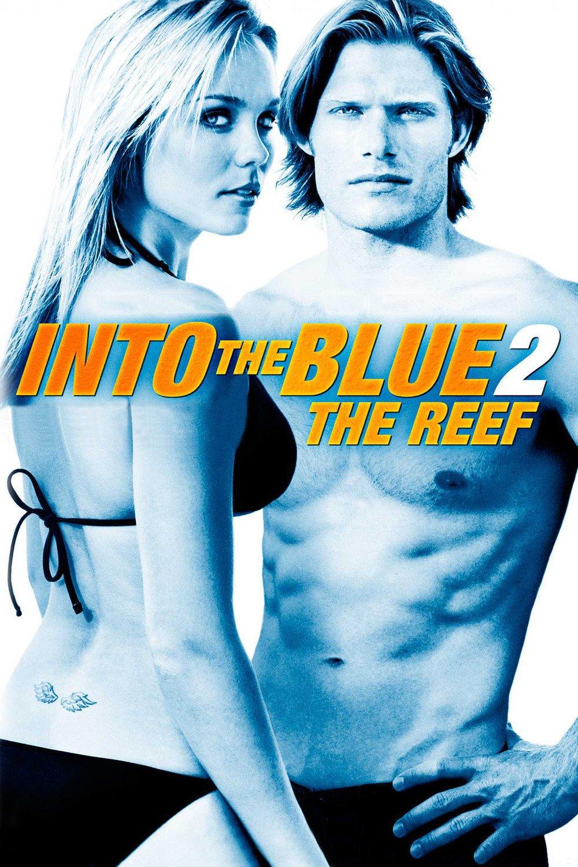"""Into the Blue 2 - Das goldene Riff"""