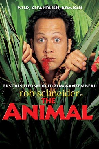 """""""Animal - Das Tier im Manne"""""""