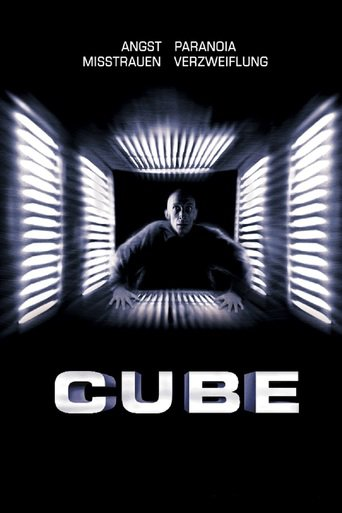 """Cube"""