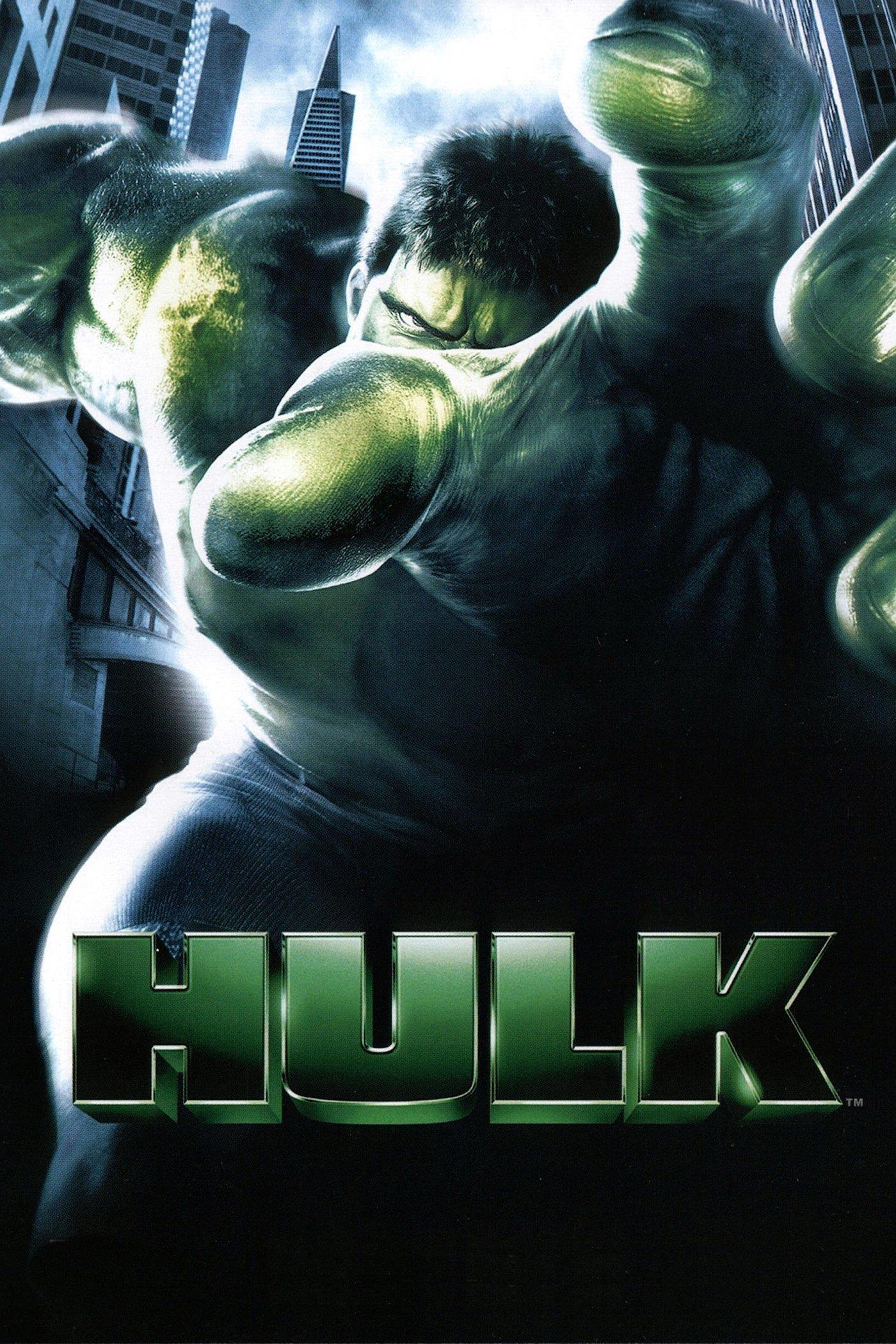 """""""Hulk"""""""