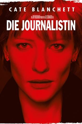 """""""Die Journalistin"""""""