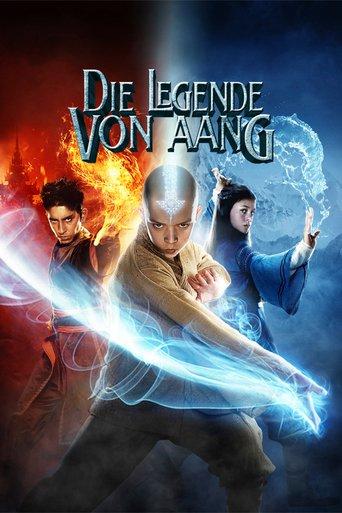 """""""Die Legende von Aang"""""""